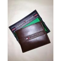 Buy cheap Tommy Hilfiger Passcase Billfold Wallet Brown (0091-5673/02) from wholesalers