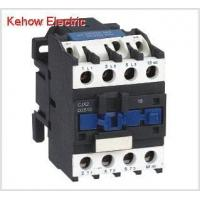 Buy cheap CJX2-2510(LC1-D2510) AC Contactors from wholesalers