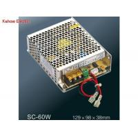 Buy cheap UPS function monitor power supply 60W series product
