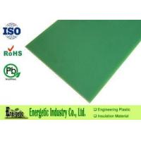 Buy cheap Electric Insulation Epoxy Glass Laminate Sheet and Plate , 1020 2040mm from wholesalers