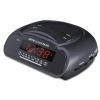 Buy cheap AM/FM Clock Radio from wholesalers