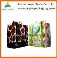 Buy cheap Non Woven Tote Bag (AYNW008) from wholesalers