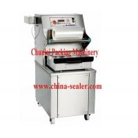 Buy cheap AS-2 Vertical Pneumatic Food Tray Sealer from wholesalers