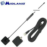 Buy cheap 18-258 MIDLAND GLASS MOUNT CB ANTENNA from wholesalers