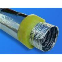 Buy cheap Aluminum Insulated flexible Duct from wholesalers