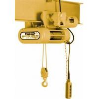 Buy cheap Electric Wire Rope Hoist | Standard Electric Wire Rope Hoist from wholesalers