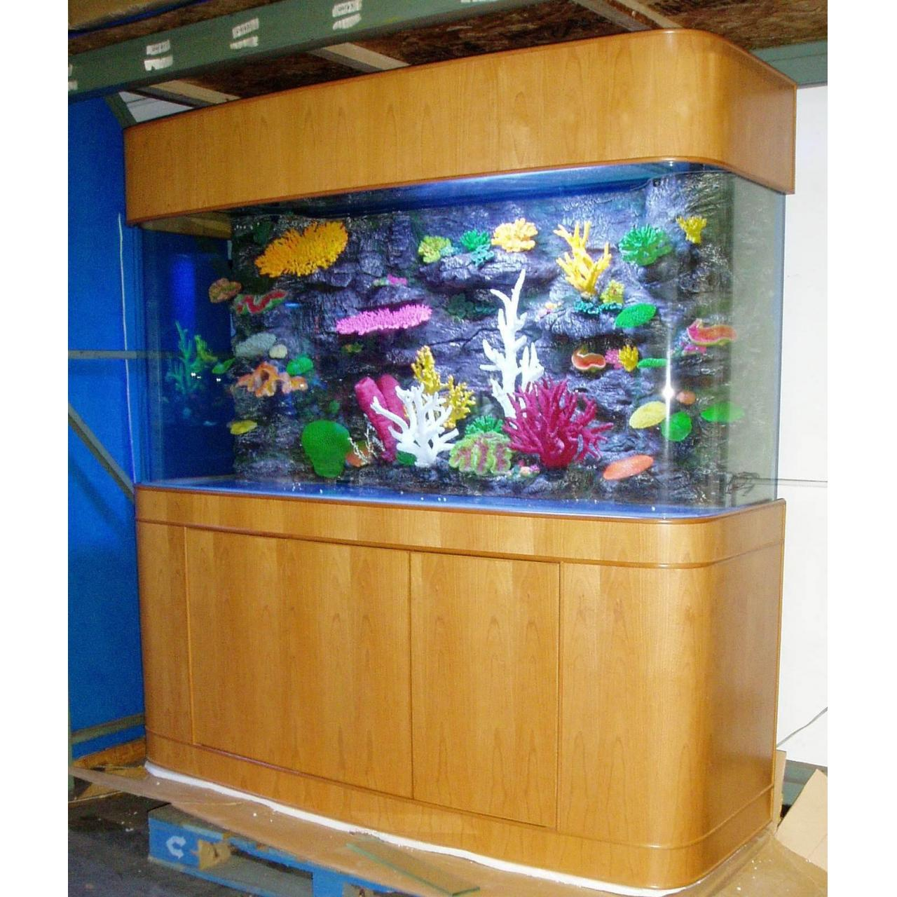 Buy cheap Ocean View Aquariums from wholesalers