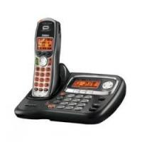 Buy cheap Uniden TRU9466 2-Line Expandable Cordless System with Dual Keypad and Call Waiting/Caller ID from wholesalers