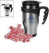 Buy cheap heavy duty travel mug gift set from wholesalers