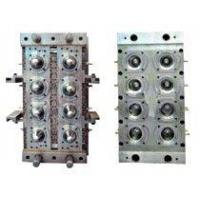 Buy cheap 8 Cavity Jar Preform Mould from wholesalers