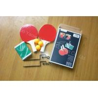 Ball Games Table Tennis