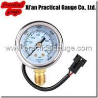 Buy cheap Mechanical Pressure Gauges from wholesalers