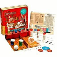 Buy cheap Dangerous Book for Boys Chemistry Set from wholesalers