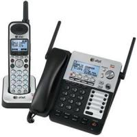 Buy cheap Cordless Telephones SynJ 4-Line Corded/Cordless SMB from wholesalers