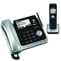 Buy cheap Cordless Telephones 2-line Corded/Cordless with ITAD from wholesalers