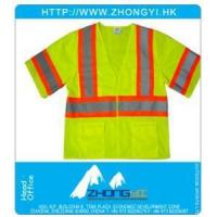 Buy cheap Industrial Workwear Hi Vis Clothing from wholesalers