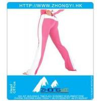 Buy cheap Industrial Workwear Women's Lycra Activewear Pant from wholesalers