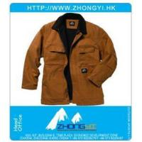 Buy cheap Work Clothing Men's Outerwear from wholesalers
