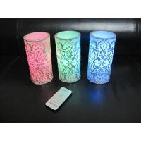 China Remote Control LED Candle SW-CA007 on sale