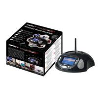 Buy cheap Emprex IRF / Emprex IRZ Wireless Internet Radio Receiver with alarm (no PC needed) from wholesalers