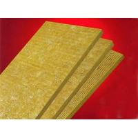Buy cheap Rock cotton products Aluminum foil superfine glass wool insulation board from wholesalers