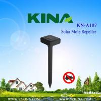 Buy cheap Solar Mole Repeller Product name:Solar Mole Repeller from wholesalers