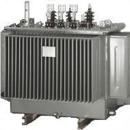 Buy cheap Hermetically-sealed Oil-immersed Amorphous Alloy Transformer from wholesalers