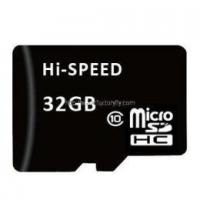 Buy cheap Class10 32GB TF card Micro SD card SDHC memory card from wholesalers