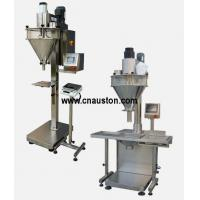 Buy cheap Semi Automatic Auger Filler (quantitative type) from wholesalers