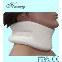Buy cheap Foam cervical collar from wholesalers