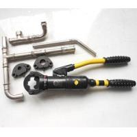 Buy cheap copper tube crimping tool from wholesalers