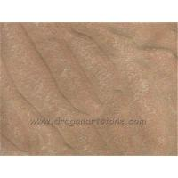 Buy cheap Stone Type Pink Waves Sandstone 1805B  [ Red pink sandstone ] product