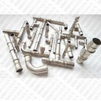 China stainless pipe pressing fitting tool on sale
