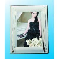 Buy cheap High quality silver plated photo frame, picture frame(328ASS25) from wholesalers