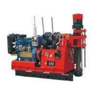 HGY-1000 rotary drill rig