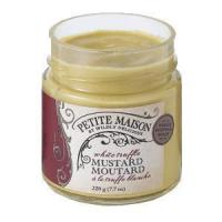 Buy cheap White Truffle Mustard product