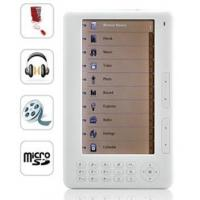 Buy cheap Tablet PC & TV Box E-Book Reader EB200 from wholesalers