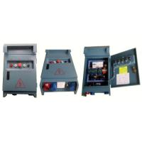 Buy cheap Electric Control cabinet Electriccontrolcabinet from Wholesalers