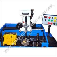 Buy cheap Hydraulic Vertical Honing Machine from Wholesalers