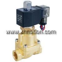 Buy cheap Xla Series Normally Open Steam Solenoid Valve from wholesalers