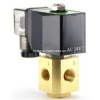 Buy cheap XST Series Three Way Solenoid Valve from wholesalers