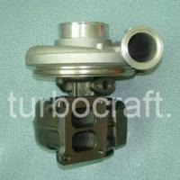 Buy cheap HX55 Turbocharger for Scania from wholesalers