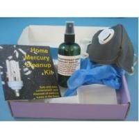 Buy cheap Deluxe Home and Office Mercury Spillage Kit from wholesalers