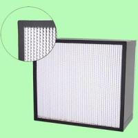 China Products High Efficiency air filter on sale