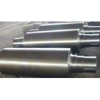 Buy cheap Alloy Steel Forged Roller from wholesalers