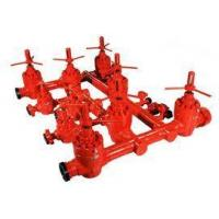 Buy cheap Stand-pipe manifold product