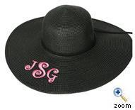 Buy cheap Floppy Sun Hat from wholesalers
