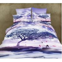 Buy cheap 3D Bed Linens Tree from wholesalers