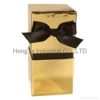 Buy cheap Paper box gift box packaging box from wholesalers