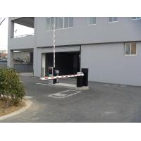 Buy cheap Automatic Barrier Smart Car Parking System with ID Reader for Residential Community IP65 from wholesalers